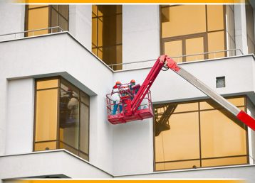 Project Painting service