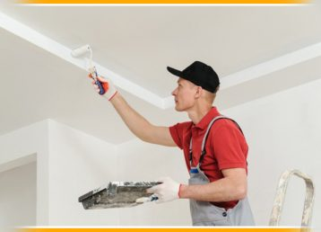 Residentail Painting Service